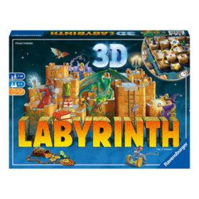 3Dlabyrinth