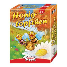 HoneyHunting