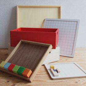 Tray&Box