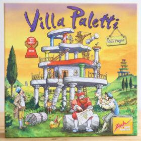 VillaParetti