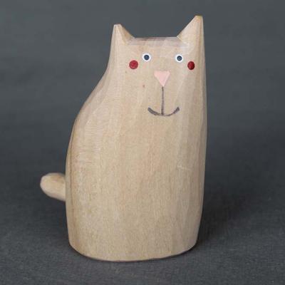 Kočka velká - přírodní ねこ・ナチュラル