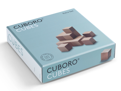 CUBORO CUBES キューブ