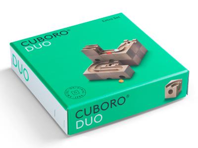 CUBORO DUO デュオ