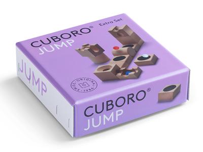 CUBORO JUMP ジャンプ
