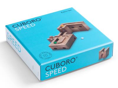 CUBORO SPEED スピード