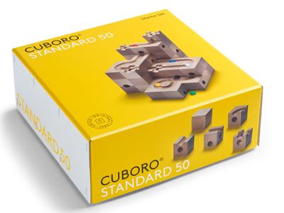 CUBORO STANDARD50 スタンダード50