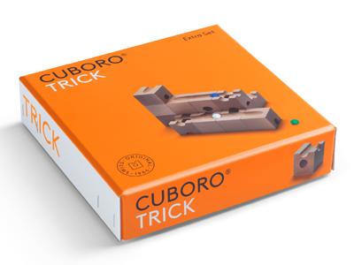 CUBORO TRICK トリック