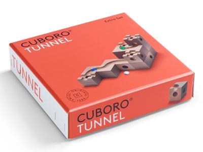 CUBORO TUNNEL トンネル
